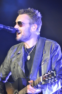 Eric Church, Stagecoach 2016