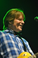 John Fogerty, Stagecoach 2016